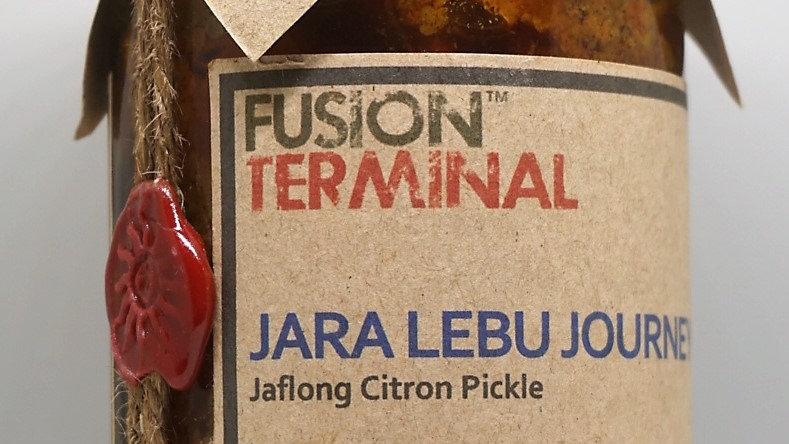 Jara Lebu Journey