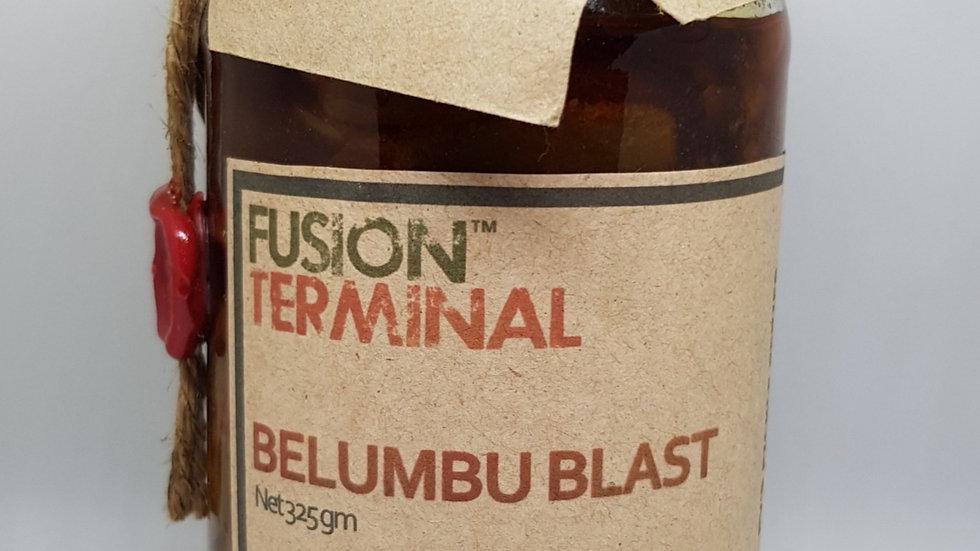 Belumbu Blast