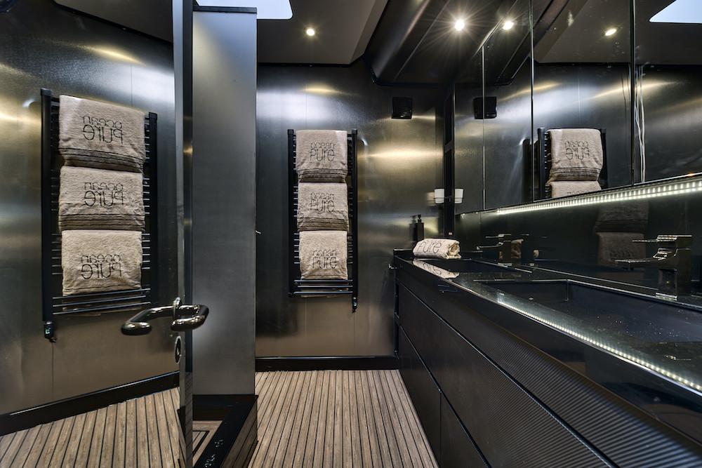 Bathroom - Ocean Pure - St Barth - West
