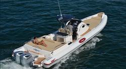 Altamarea boat