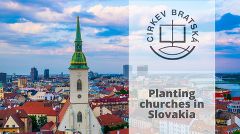 Copy of Planting churches in Slovakia (1