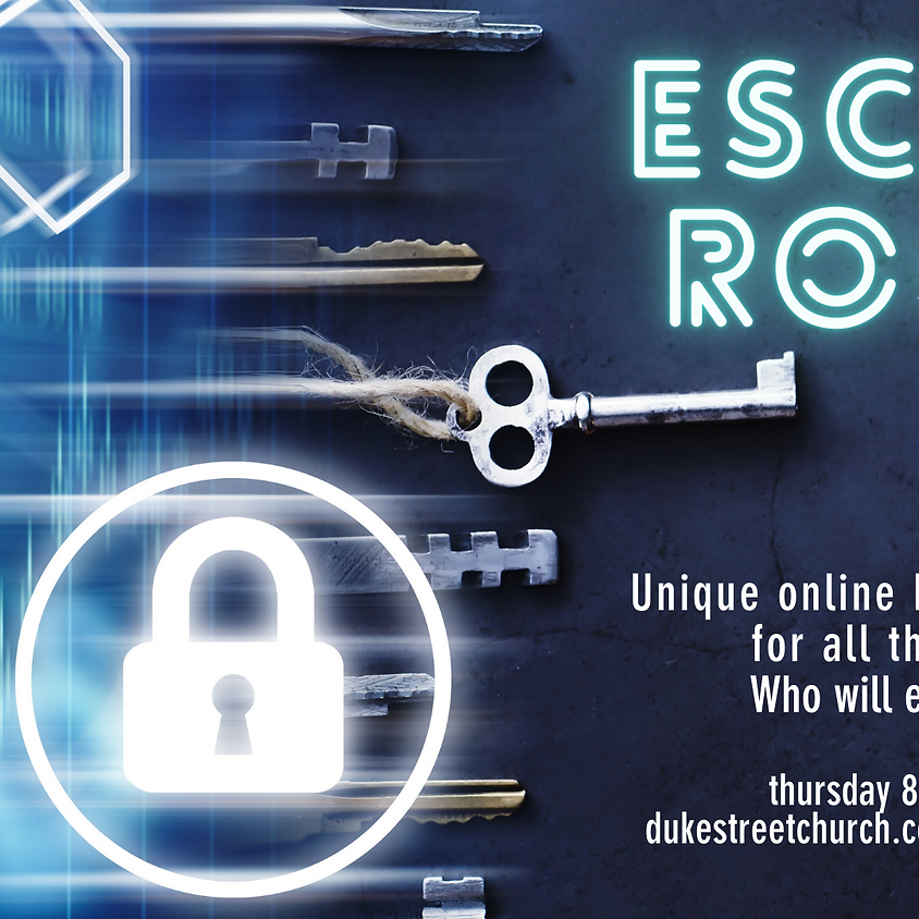 Easter Escape Room