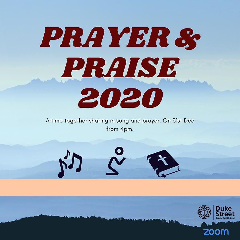 Prayer & Praise 2020