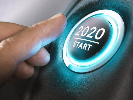 Top 10 tech trends for 2020 that you know