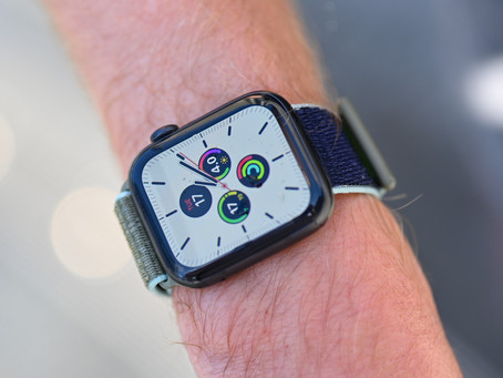 Apple watch can detect serious heart disease