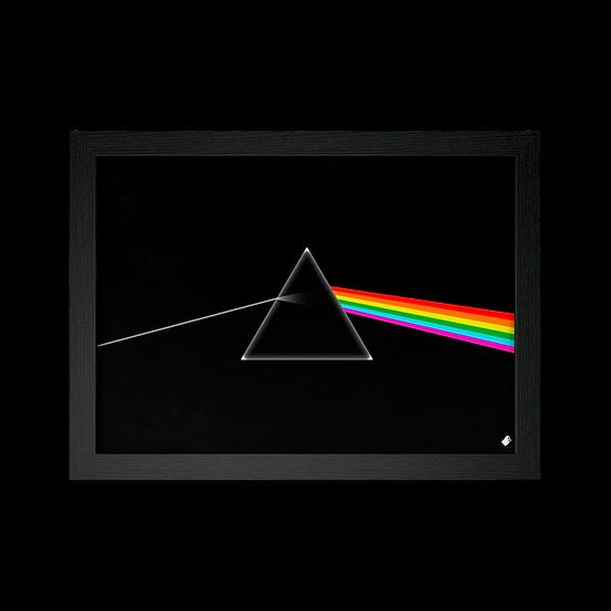 Poster / Quadro Pink Floyd