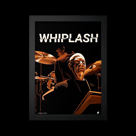 Poster / Quadro Wiplash X Arturito
