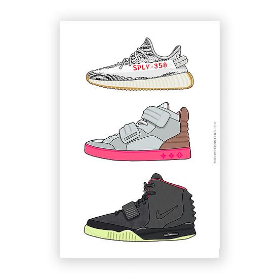 Kanye West Series