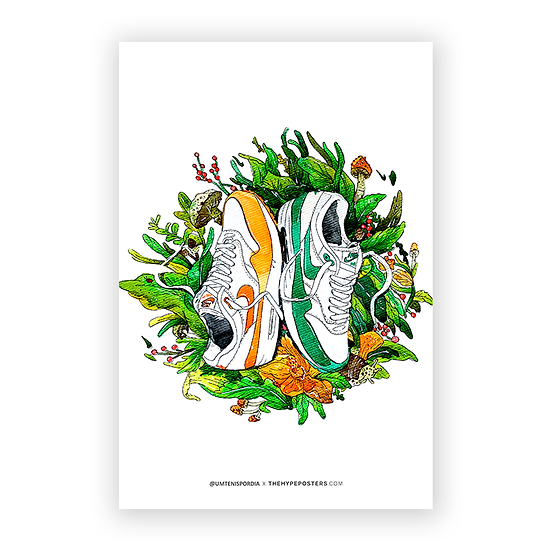 Nike Air Max 1 @umtenispordia
