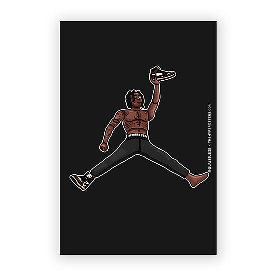 Travis Scott Jumpman Jordan 1