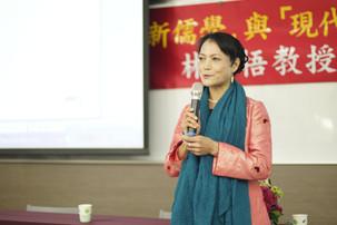 林惠美老師 「惠我美聲-歌唱技巧研習坊」