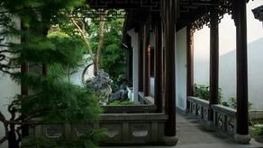 林安梧教授答客問(一):關於寺廟的對聯──構成、意義及其他