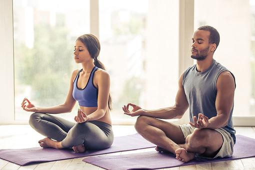 Cours de Yoga à Lyon Yoga avec Milana