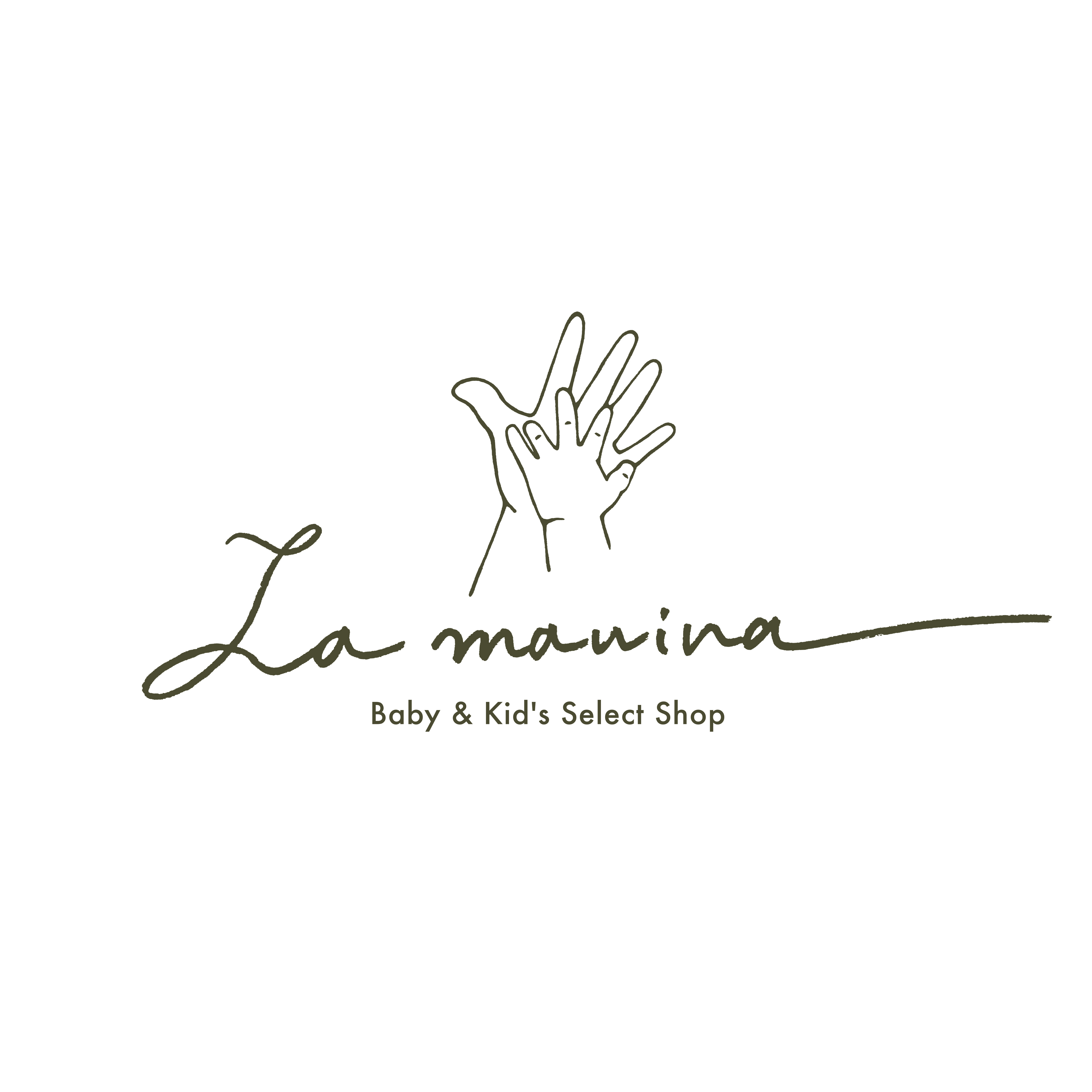 La manina logo_A