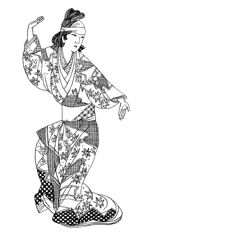野郎歌舞伎