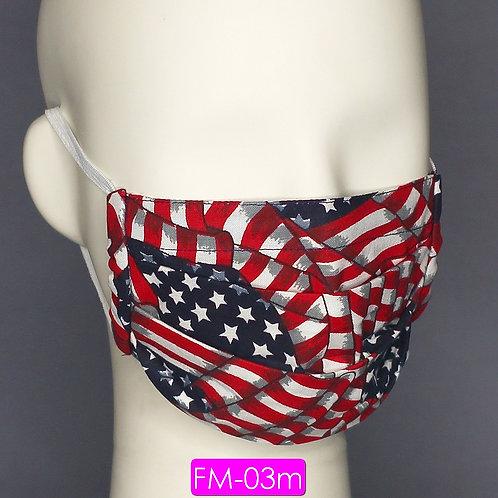 Face Mask - USA