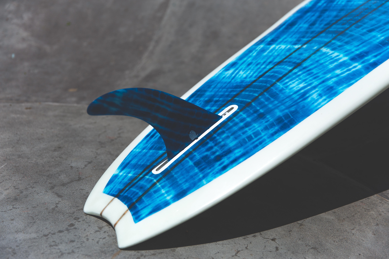 Swordfish 9'6 * 22 1/2 * 2 3/4