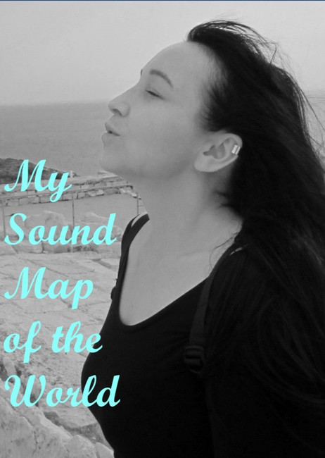 My Sound Map of the World