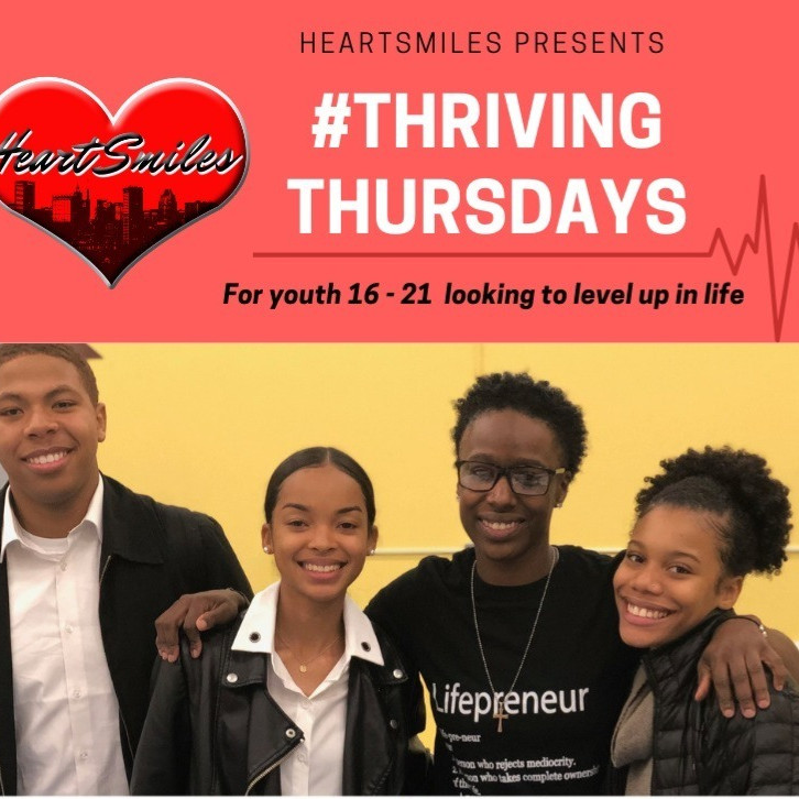 Thriving Thursdays