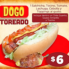 Dogo Toreado