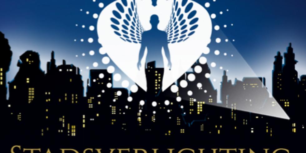 Stadsverlichting - Open Meditatie Uur