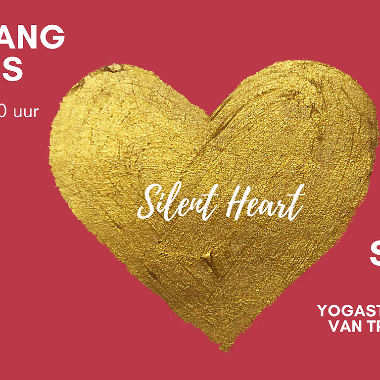 Silent Heart - Yin & Yang XL Les