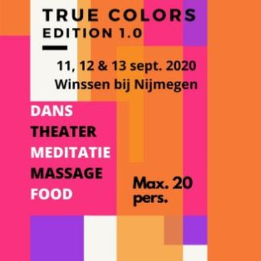 Minifestival True Colors Edition 1.0