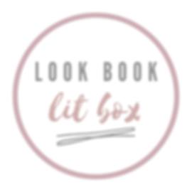 look book lit box
