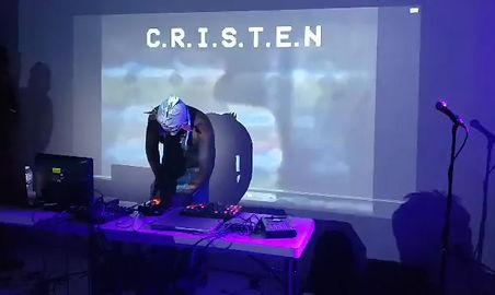 Community: Endgame C.R.I.S.T.E.N Live Set