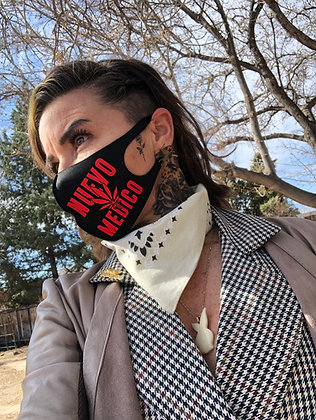 Nuevo Medico Face Covering