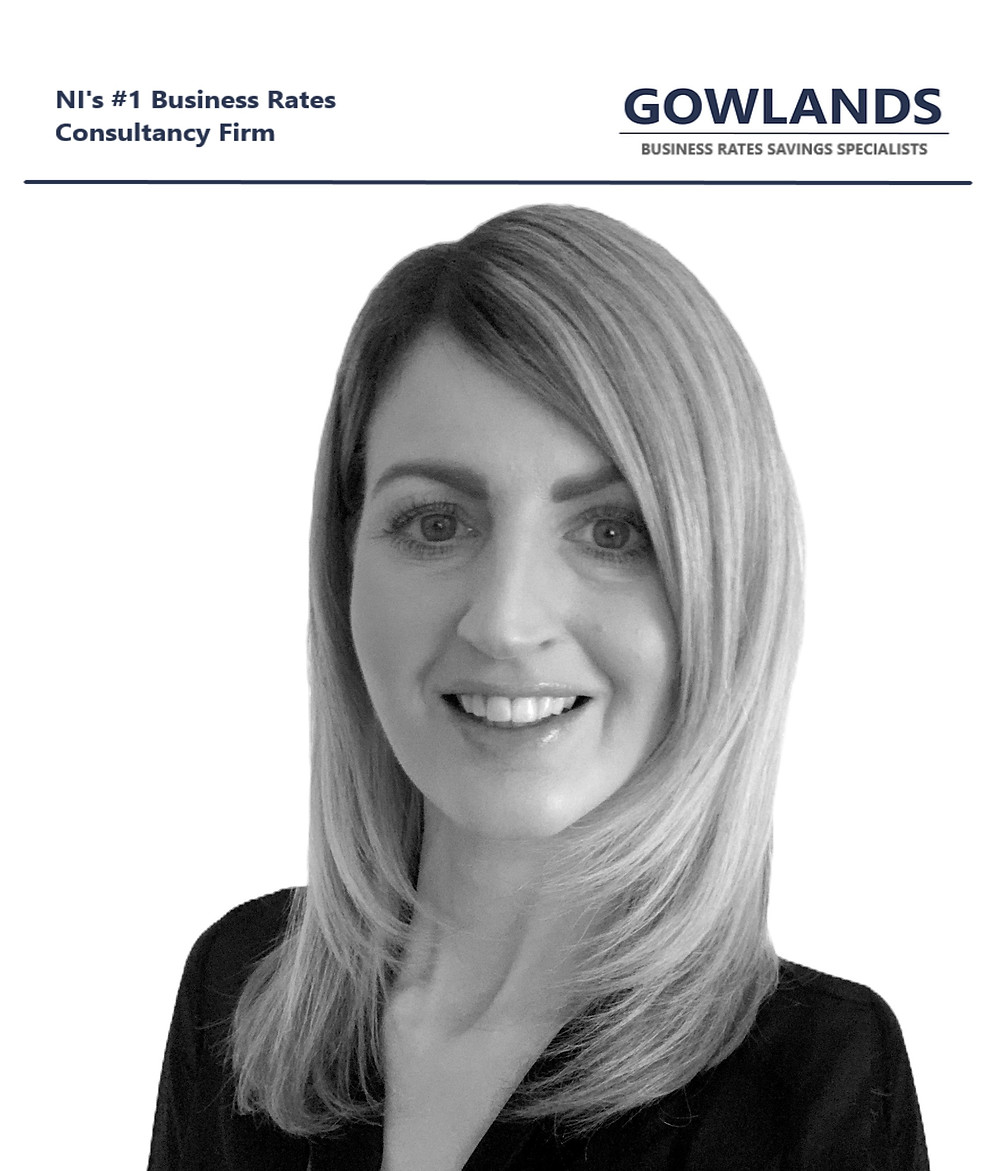 GOWLANDS I CHARTERED SURVEYORS I BUSINESS RATES SAVINGS SPECIALISTS I GOWLANDS ARE EXPANDING
