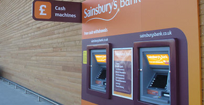 """Supermarkets in """"general control"""" of ATM sites..."""