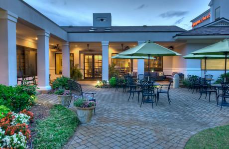 Hampton Inn & Suites Wilmington Landfall