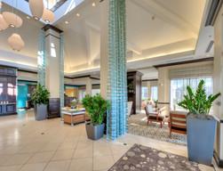 Hilton Garden Inn Durham Southpoi