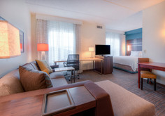 Residence Inn Raleigh Crabtree
