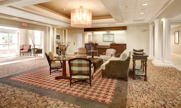 Homewood Suites Pinehurst