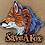 Thumbnail: Finnegan fox 2.5 inch Orange pin!