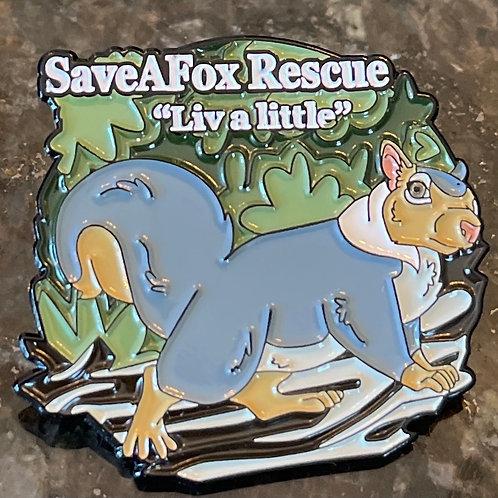 Liv squirrel 🐿 pin!