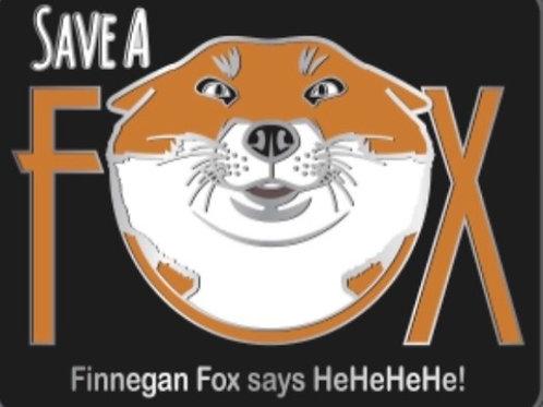 New Finnegan Pin!!