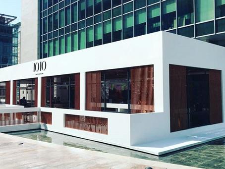 Launch of Watch1010: Dubai Watch Week, November 2017