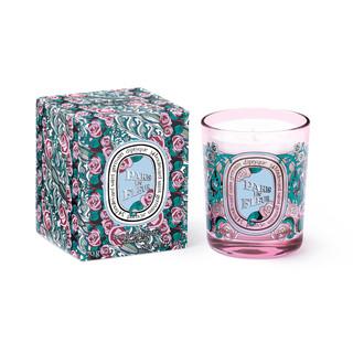 Paris en Fleur Candle with Box, 70g