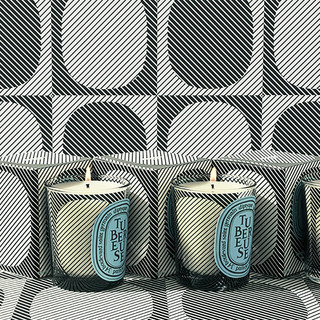 Limited Edition Tubereuse Candle 188 AED