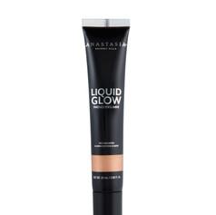 Liquid Glow in Peach Fizz