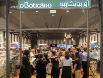 AlMalki Group signs MoU with Brazilian beauty care giant oBoticário