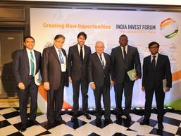 India Invest Forum