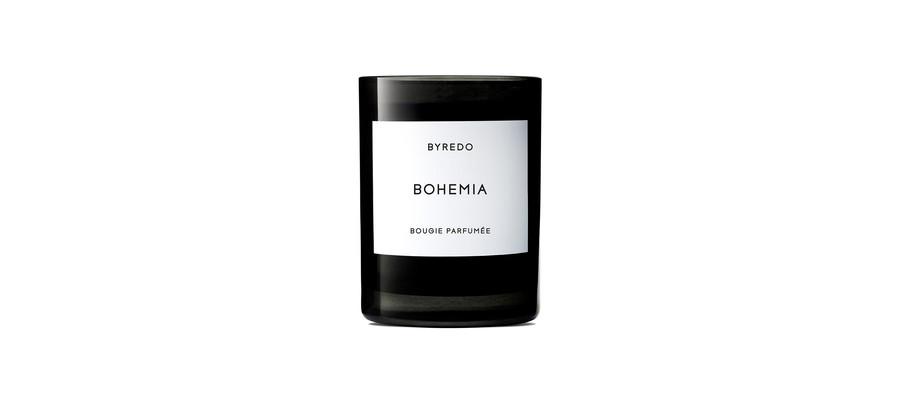 Bohemia Home Fragrance