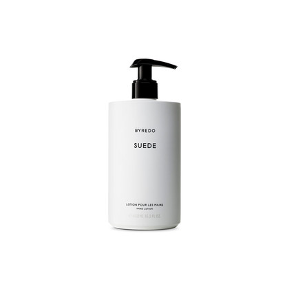 Hand Lotion Suede