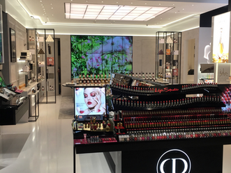 Dior Beauty opens new Store in Red Sea Mall, Jeddah