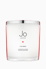 Fig Trees Luxury Candle