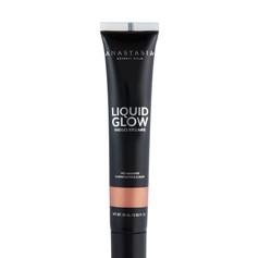 Liquid Glow in Rose Gold